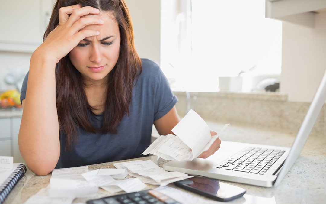 5 Simple Steps for Dealing with Your Business Expenses